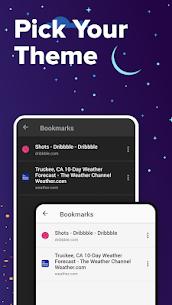 DuckDuckGo Privacy Browser Mod Apk 5.72.0 6