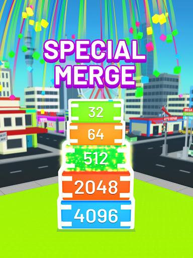 Brick Merge 3D 1.4 screenshots 15