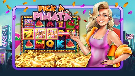 Mary Vegas - Huge Casino Jackpot & slot machines 4.11.46 screenshots 3