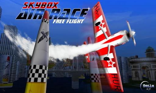 AirRace SkyBox screenshots 1