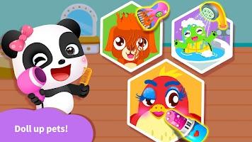 Little Panda's Dream Town