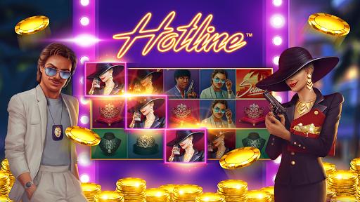 MyJackpot u2013 Vegas Slot Machines & Casino Games  screenshots 1