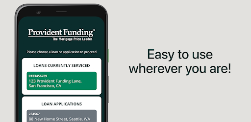 providentfunding.com