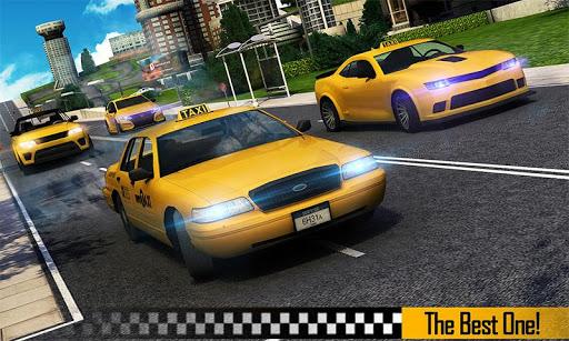 Taxi Driver 3D 5.8 screenshots 6