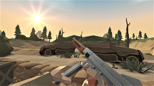 World War Polygon: WW2 shooter 2.20 screenshots 17