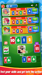 Skip-Bo 1.4 Screenshots 8