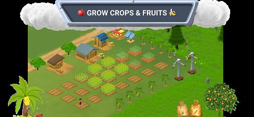 CropBytes - Crypto Farming Game 3.0.32 screenshots 3