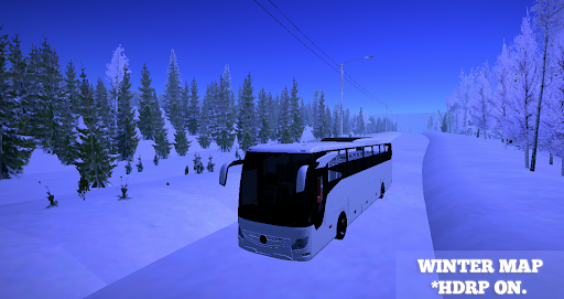 Bus Simulator 2021  screenshots 9