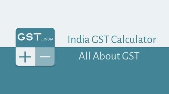 India GST Calculator Pro Apk [Premium] 1