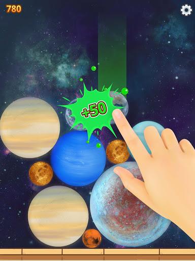 Easy Merge - Watermelon challenge  screenshots 20