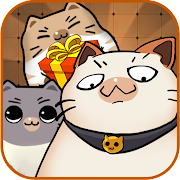 Haru Cats® - Fun Slide Puzzle - Free Flow Zen Game