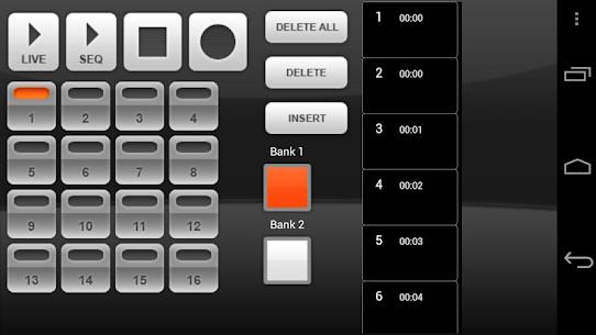 Electrum Drum Machine/Sampler 5