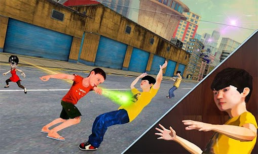 Kids Fighting Games  For Pc (Free Download On Windows7/8/8.1/10 And Mac) 1