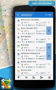 Locus Map Pro – Outdoor GPS navigation and maps MOD APK V3.50.0 – [Paid] 4