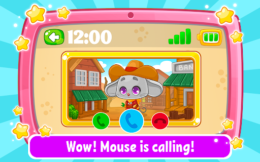 Babyphone & tablet - baby learning games, drawing 2.3.6 screenshots 6
