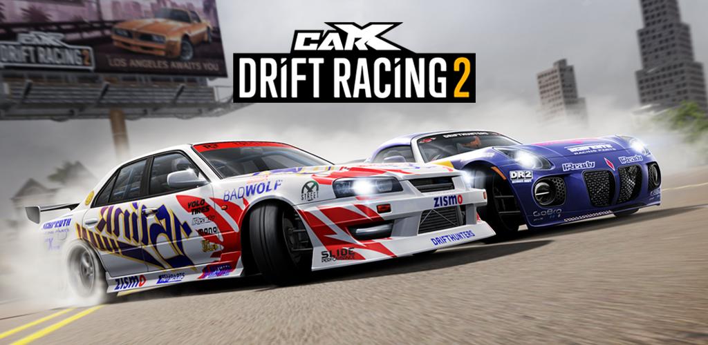 CarX Drift Racing 2 poster 0