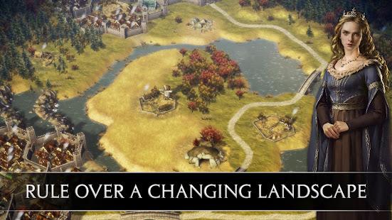 Total War Battles: KINGDOM - Medieval Strategy screenshots 4