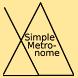 Simple Metronome