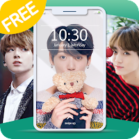 BTS Jungkook HD Live Wallpaper- 4K HD Wallpaper