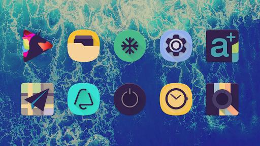 Viral - Free Icon Pack  Screenshots 3