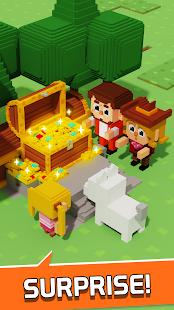 Build Heroes:Idle Family Adventure  screenshots 6