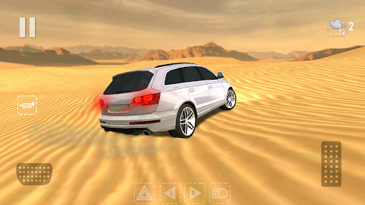 Offroad Car Q android2mod screenshots 21