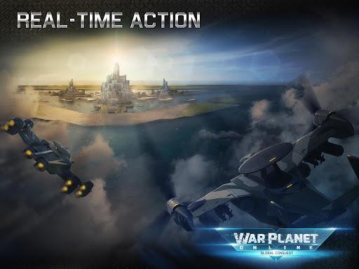 War Planet Online: MMO Game screenshots 13