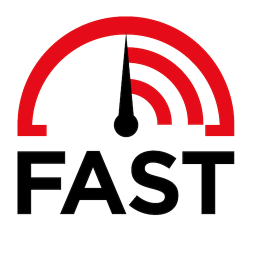 FAST Speed Test