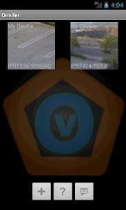Download Onvier  IP Camera on Your PC (Windows 7, 8, 10 & Mac) 2