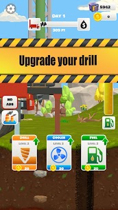 Oil Well Drilling Mod Apk (Unlimited Money) 6