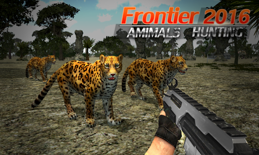 Frontier Animals Hunting 2016 Game Hack & Cheats 3