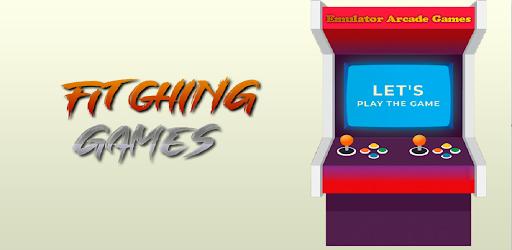 Free Emulator Arcade Games NEW 2021 **** 4