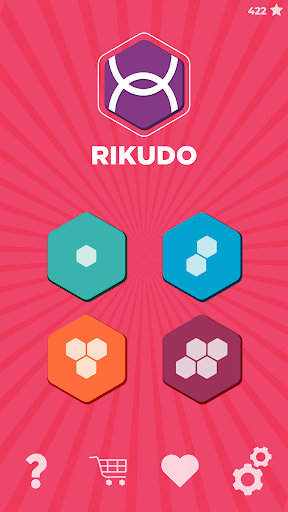 Number Mazes: Rikudo Puzzles 1.4 screenshots 5