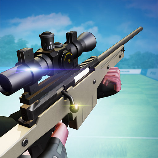 Shooting Ground 3D: God of Shooting