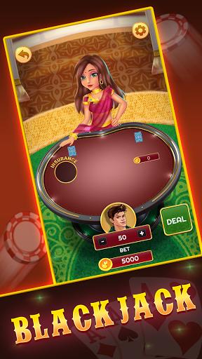 Card Club : Teen patti , CallBreak , Rummy , poker 2.14 screenshots 10