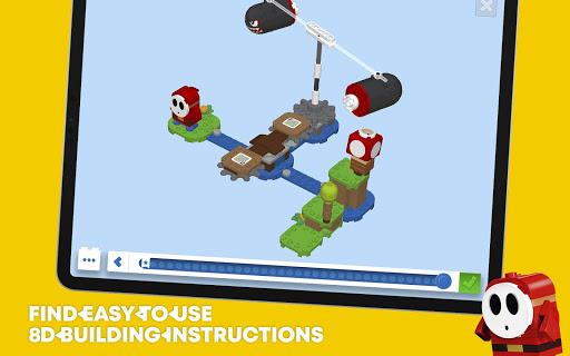 LEGOu00ae Super Mariou2122 screenshots 13