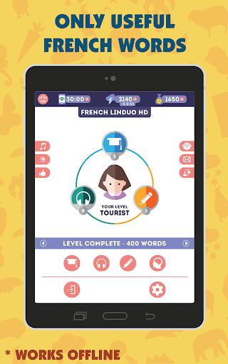 French for Beginners: LinDuo HD 5.16.1 screenshots 11