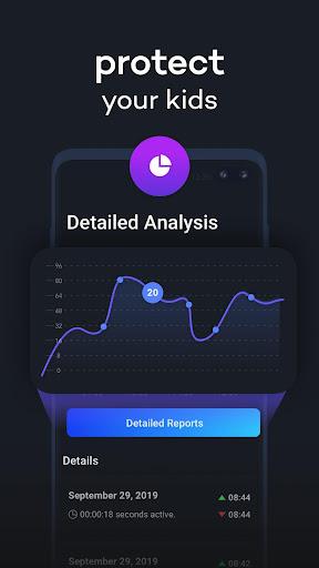 Wstat - Online Tracker  screenshots 2
