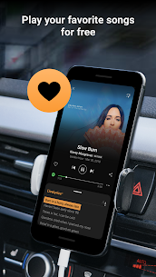 SoundHound ∞ – Music Discovery & Hands-Free Player 2
