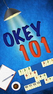 Okey 101  Apps For Pc | How To Install  (Free Download Windows & Mac) 1