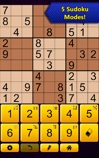 Sudoku 2.5.9 screenshots 7