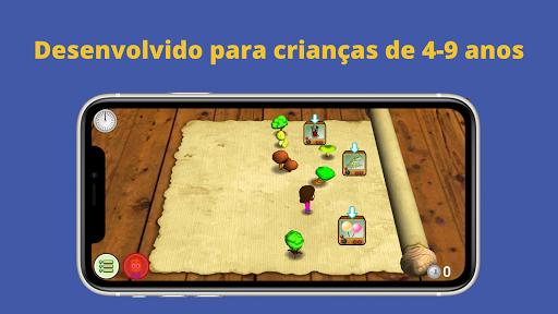 GraphoGame Brasil  screenshots 3