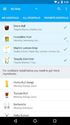 My Cocktail Barのおすすめ画像2