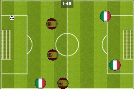 Finger Soccer 1