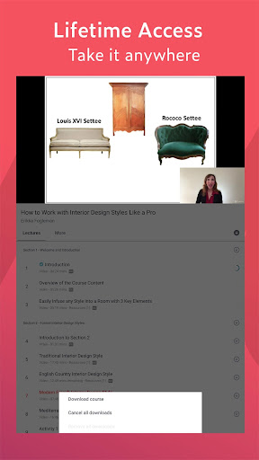 Udemy - Online Courses 6.19.1 Screenshots 10