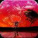 愛とロマンチックな壁紙 - Androidアプリ