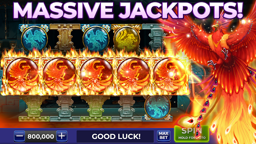 Star Spins Slots: Vegas Casino Slot Machine Games 12.10.0042 screenshots 11
