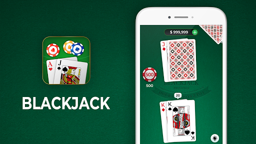 Blackjack 1.1.6 screenshots 7
