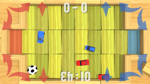 Madcar :  2 - 4 Players 1.4 screenshots 15