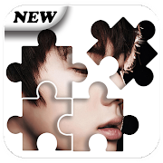 BTS Jigsaw Puzzle